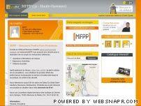 Menuiserie MFPP, Menuisier en Haute-Garonne (31)