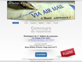 Concours de nouvelles Air France